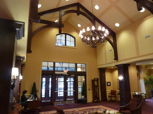Beacon Hill at Eastgate, Grand Rapids - Central Ceiling West, Inc.